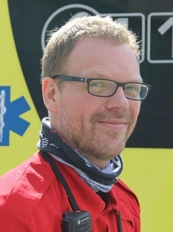 Overlege Fredrik Høyen mener den smertestillende tabletten har reddet liv.