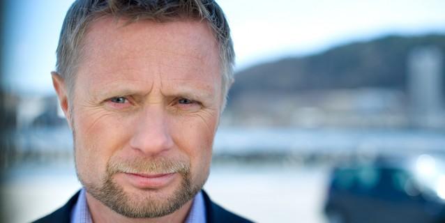 Helseminister: Bent Høie